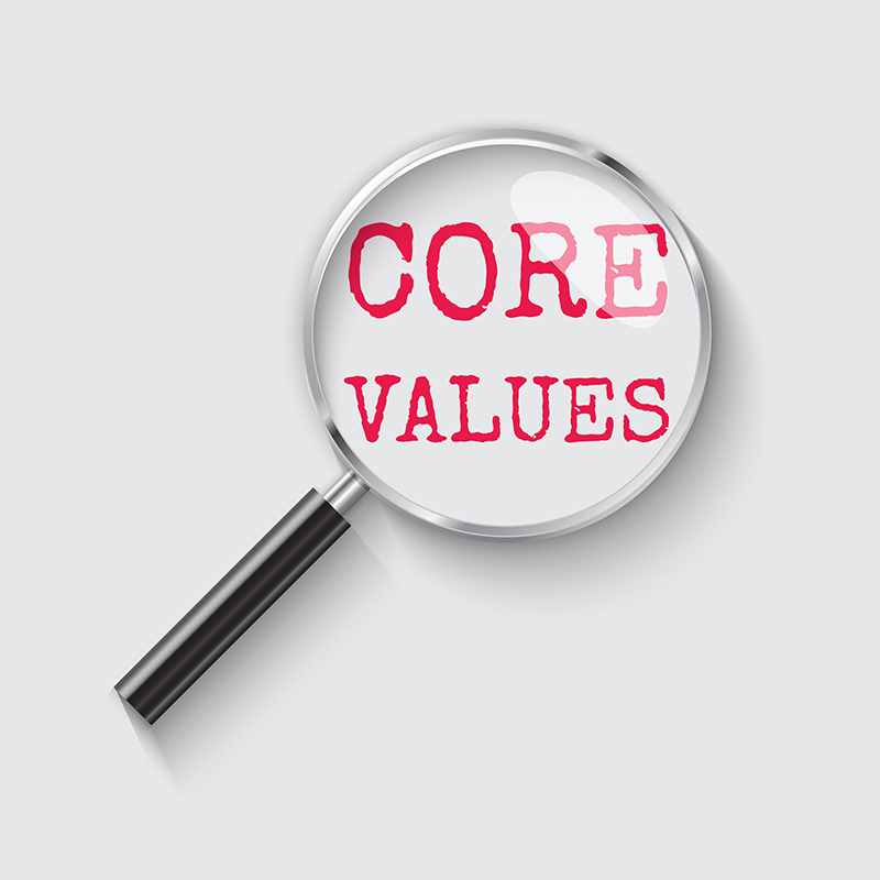 Core Values of Financial Planning