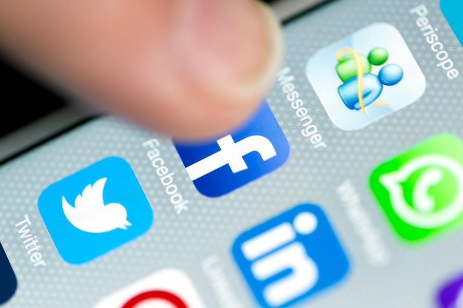 Social Media & Spending