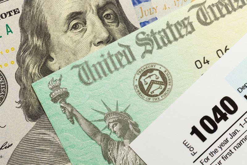 Retirement Account Taxes