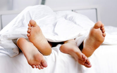 Men – Three ways to improve your sex life!