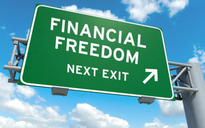 Financial Freedom – what it means to me