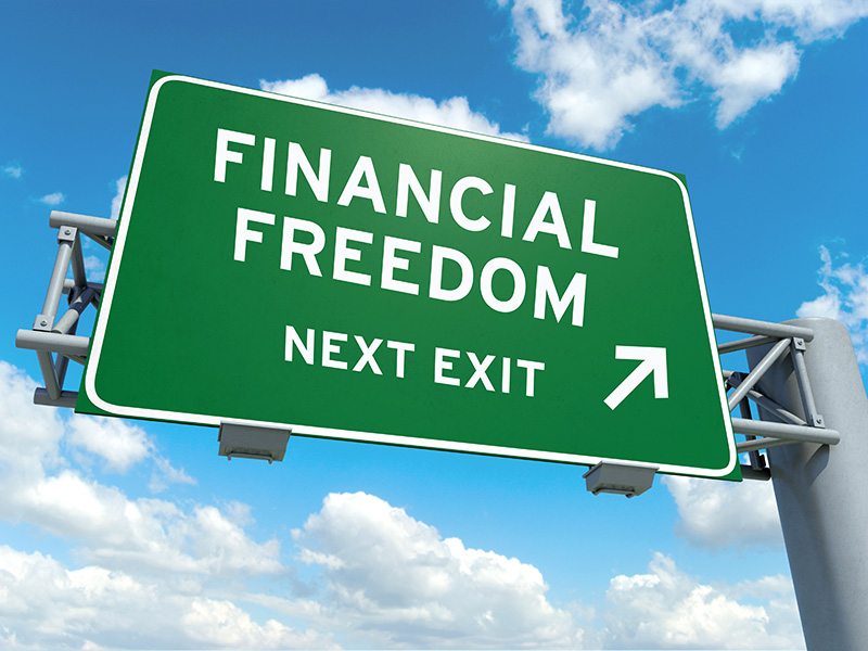 What Financial Freedom Means to Me