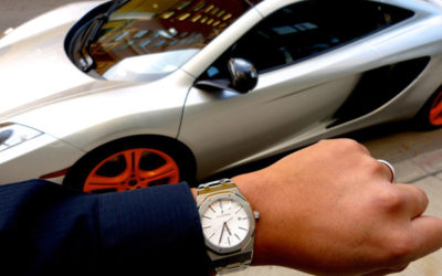 Renting watches, robot lawn mowers to monthly car rental clubs