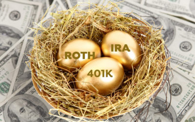 I love Roth's and so should you – Four keys for Roth accounts.