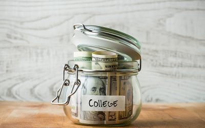 4 Steps on how to afford college – High School graduation is in the air.