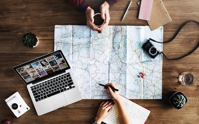 5 Steps on how to travel for less