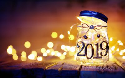 2019 Is a Major Milestone